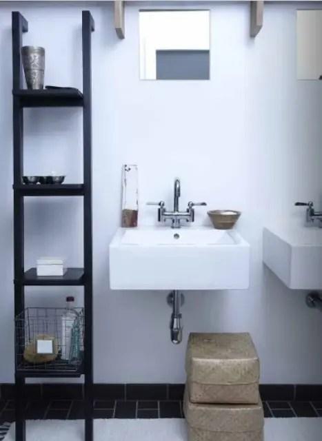 japanese inspired living room realty alberta 50 relaxing scandinavian bathroom designs - digsdigs