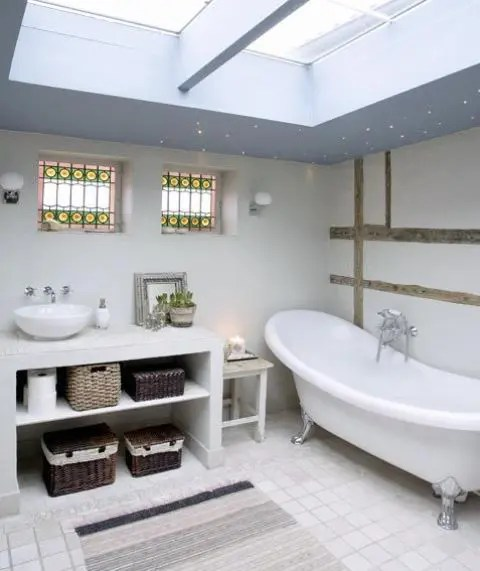 home decor ideas living room apartment country french furniture 50 relaxing scandinavian bathroom designs - digsdigs