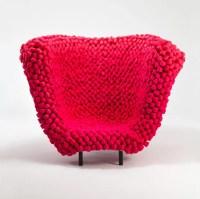 Rethinking Soft Materials In Furniture Design: Unique ...