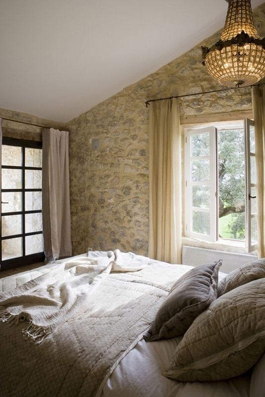 29 Romantic And Beautiful Provence Bedroom D 233 Cor Ideas