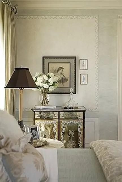 decorating ideas living room blue traditional rooms 66 romantic and tender feminine bedroom design ...