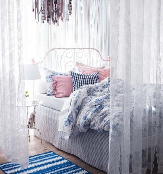 66 Romantic And Tender Feminine Bedroom Design Ideas  DigsDigs
