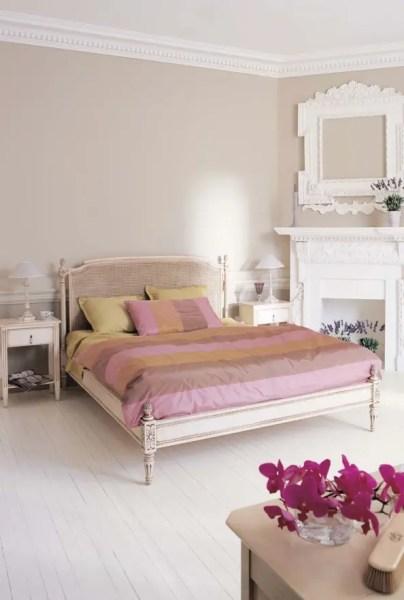feminine adult bedroom pink 66 Romantic And Tender Feminine Bedroom Design Ideas | DigsDigs