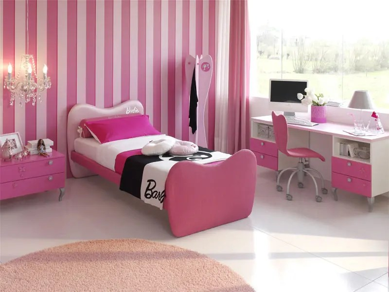 Room for a Barbie Princess from Doimo Cityline