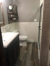 How To Add A Basement Bathroom: 27 Ideas - DigsDigs