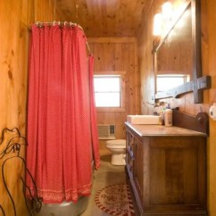 Ideas For Walls In Living Room Curtain Design 44 Rustic Barn Bathroom - Digsdigs
