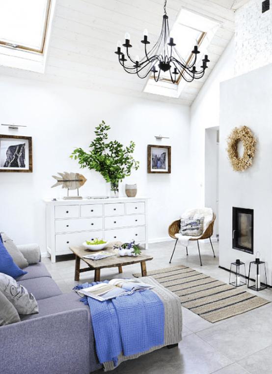 Family Area Interior Design
