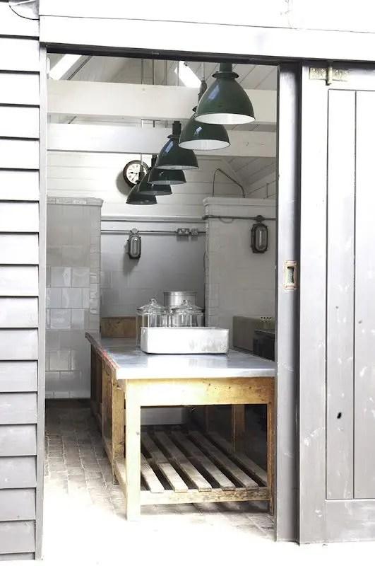 33 Rustic Scandinavian Kitchen Designs  DigsDigs