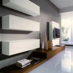 Small Storage Unit For Living Room False Ceiling Designs India 60 Simple But Smart Ideas Digsdigs A Low Underneath Your Tv Is Must Nowadays You Can Store