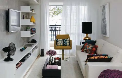 Modern Interior Design Of Small Apartment That Inspire DigsDigs