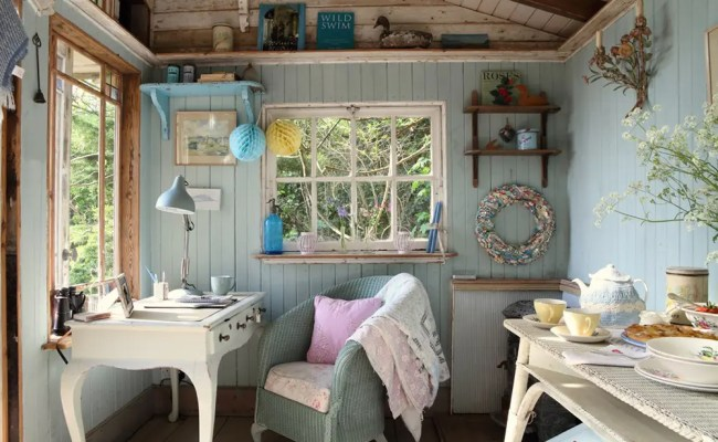 Interiors Of Small Cabins And Cottages Joy Studio Design