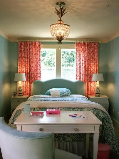 69 colorful bedroom design ideas - digsdigs