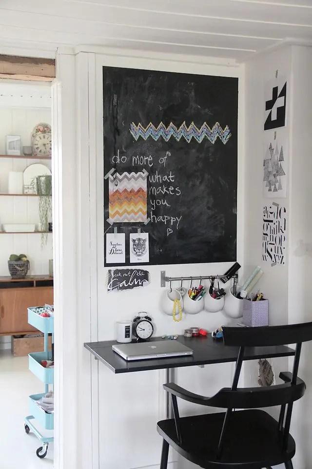 tableau deco cuisine design