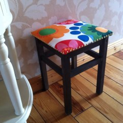 Kids Wooden Table And Chair Set Armless Desk Chairs 20 Smart Ikea Oddvar Stool Hacks For Your Home | Digsdigs