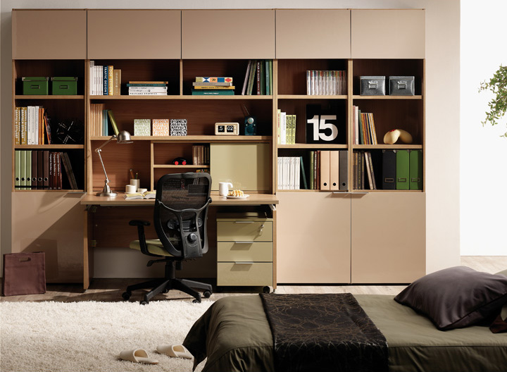 Student Room Furniture from Hanssem  DigsDigs