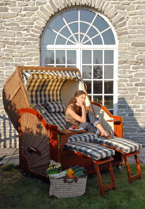 Stylish And Comfortable Garden Furniture By Cocon Center