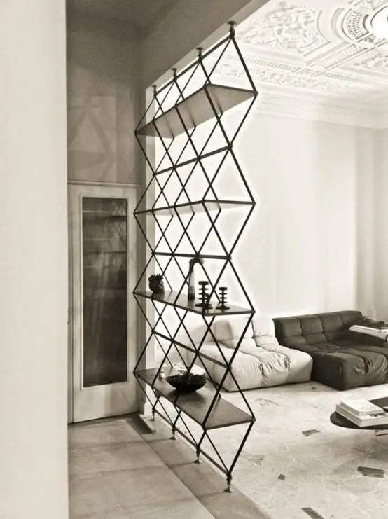 32 Stylish Geometric Dcor Ideas For Your Living Room