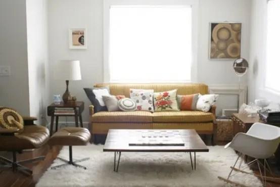 79 Stylish MidCentury Living Room Design Ideas  DigsDigs