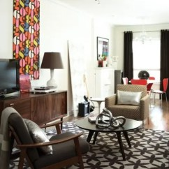Living Room Ideas With Gray Couches Sears Furniture Set 79 Stylish Mid-century Design - Digsdigs