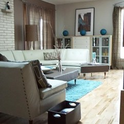 Living Room Color Schemes With Black Furniture Window Treatments For And Dining 79 Stylish Mid-century Design Ideas - Digsdigs