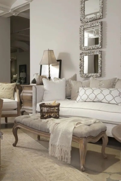 neutral living room ideas 35 Stylish Neutral Living Room Designs | DigsDigs