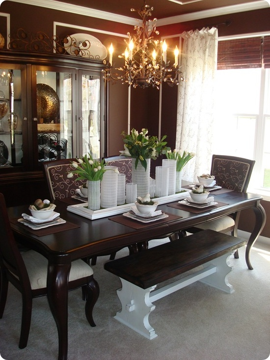 living room table decor ideas for apartment 61 stylish and inspirig spring decoration digsdigs settings