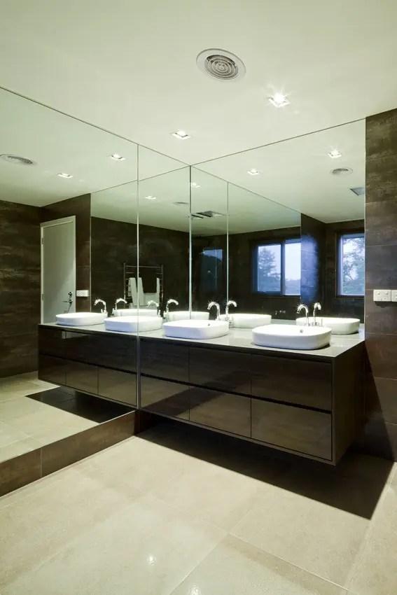 76 Stylish Truly Masculine Bathroom Dcor Ideas  DigsDigs