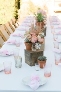 37 Sweetest Baby Shower Table Settings To Get Inspired ...