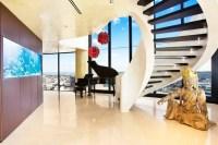 Sydney's Luxury Penthouse Apartment - DigsDigs
