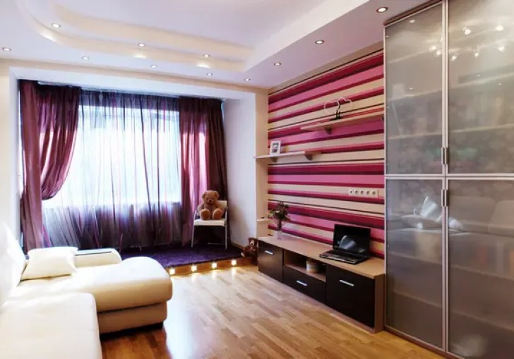 Bedroom Designs For Teenagers