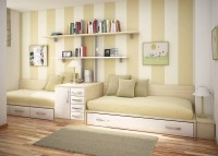 17 Cool Teen Room Ideas