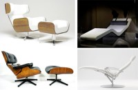 10 The Most Comfortable Lounge Chairs In The World - DigsDigs