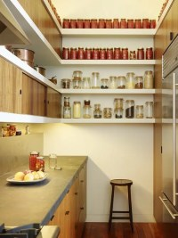 33 Cool Small Kitchen Ideas - DigsDigs