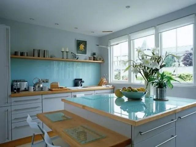 glass kitchen backsplash printer 28 trendy minimalist solid backsplashes digsdigs