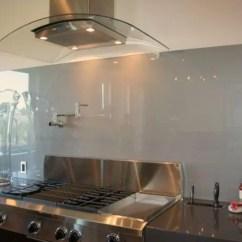 Kitchen Backslash Youngstown Cabinets 28 Trendy Minimalist Solid Glass Backsplashes ...
