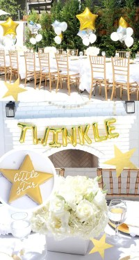 41 Gender Neutral Baby Shower Dcor Ideas That Excite ...