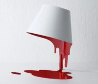 57 Unique Creative Table Lamp Designs | DigsDigs