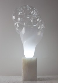 57 Unique Creative Table Lamp Designs | DigsDigs