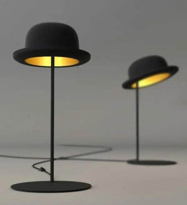 57 Unique Creative Table Lamp Designs