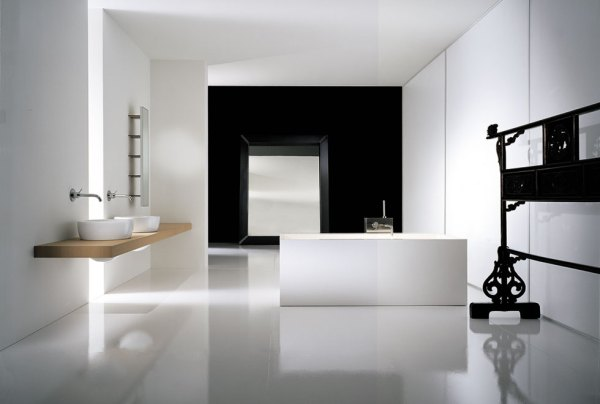 interior designer bathrooms Very Big Bathroom Inspirations from Boffi - DigsDigs