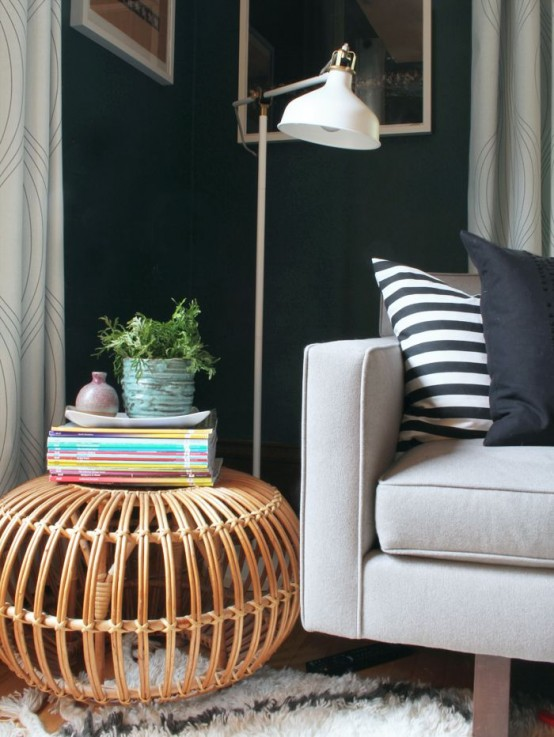 37 Ways To Incorporate IKEA Ranarp Lamp Into Home Dcor