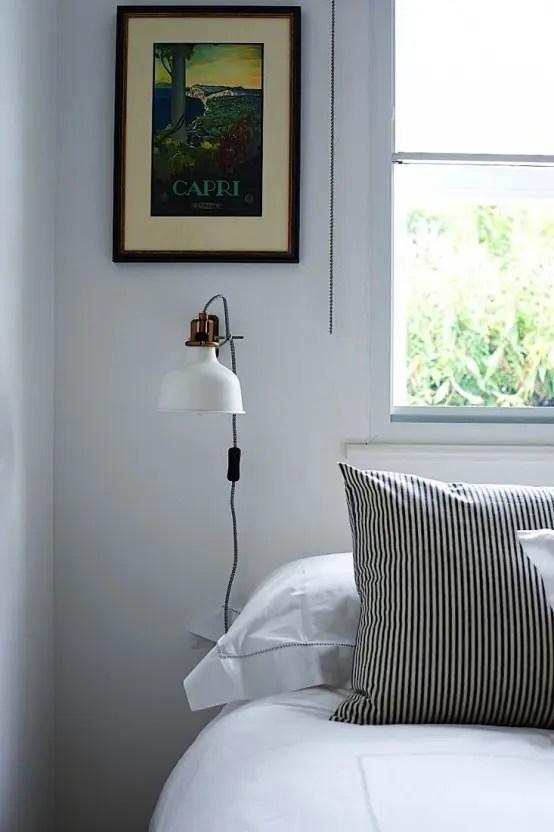 37 Ways To Incorporate IKEA Ranarp Lamp Into Home Dcor  DigsDigs