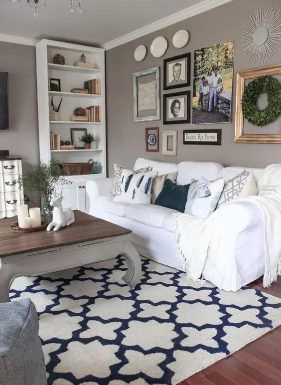 pillow ideas for white leather sofa bed san antonio tx 29 awesome ikea ektorp your interiors ...