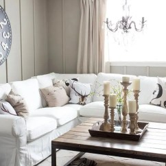 Ikea Chairs Living Room Steel Accent Chair 29 Awesome Ektorp Sofa Ideas For Your Interiors - Digsdigs