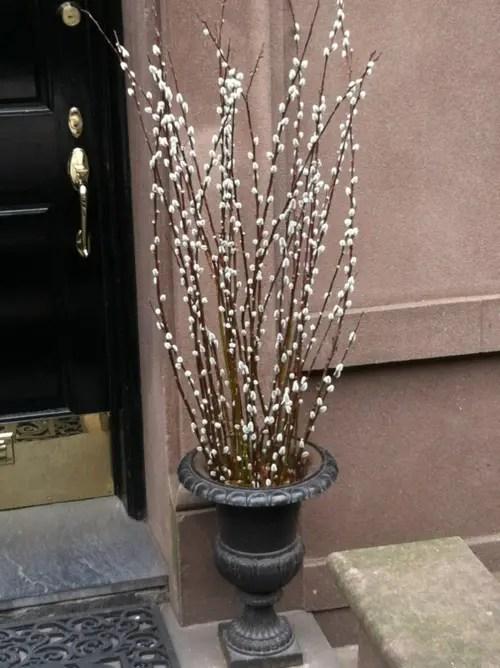 Urns Outdoor Flower
