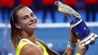 Sabalenka Juara Qatar Open 2020