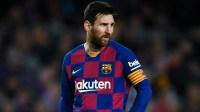 Lionel Messi Membantah Soal Kepindahannya ke Serie A