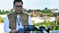Pemerintah Bakal Uji Swab 10 Ribu Warga di Sumatera Utara