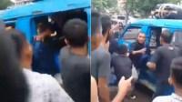 Dituduh Mencopet di Dalam Angkot