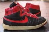 Sepatu Debut Michael Jordan Dilelang Rp8,2 Miliar
